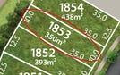 Lot 1853, Lakeside Release, Mango Hill, Qld 4509