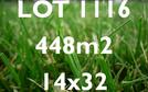 Lot 1116, Bindi Avenue, Habitat on Davis Creek, Tarneit, Vic 3029