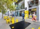 45 St Georges Terrace, Perth, WA 6000