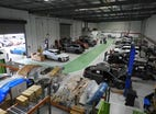 AMA Group - Gemini Smash Repairs, 87 Innovation Circuit, Wangara, WA 6065