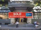 Ground Floor, 501 Little Collins Street, Melbourne, Vic 3000