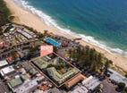 Beach Hotel, 2 - 10 Bay Street, Byron Bay, NSW 2481