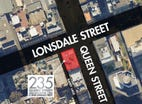 Retail, Ground, 235 Queen Street, Melbourne, Vic 3000