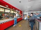 Hungry Jack's, 20 Ryley Street, Wangaratta, Vic 3677