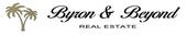 Byron & Beyond Real Estate - SOUTH GOLDEN BEACH