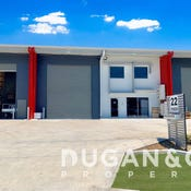 2/22 Hugo Place, Mansfield, Qld 4122