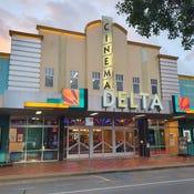 Burdekin Delta Cinemas, 145-149 Queen Street, Ayr, Qld 4807