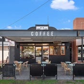 Hardluck Coffee & Co, 123 Belmore Street, Yarrawonga, Vic 3730