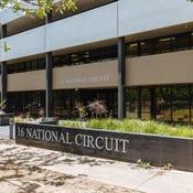 National Press Club, 16 National Circuit, Barton, ACT 2600
