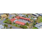 Ocean Crest Motel, 117- 119  Mentone Road, Hayborough, SA 5211