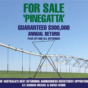 """Pinegatta"" Avalon Rd, Deniliquin, NSW 2710"