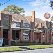 Savoia Hotel, 69 Main Rd, Hepburn Springs, Vic 3461