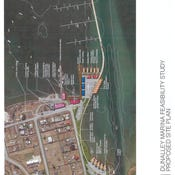 Dunalley Marina Proposed, 0 Dunalley Marina Proposed, Dunalley, Tas 7177