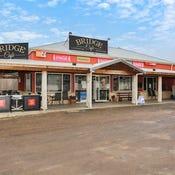 Bridge Cafe, 7 Scott Street, Cavendish, Vic 3314