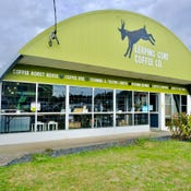 Leaping Goat Coffee, 2 Ferguson Drive, Quoiba, Tas 7310