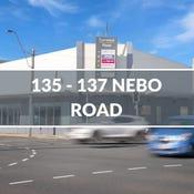 135 - 137 Nebo Road, Mackay, Qld 4740