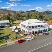 Linville Hotel, 34-36 George Street, Linville, Qld 4314