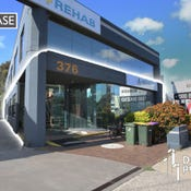 Ground Floor, 376 Heidelberg Rd, Fairfield, Vic 3078