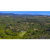Exclusive 66-acre Retreat, 139 Newes Road, Coorabell, NSW 2479