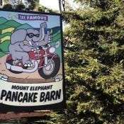 Mt Elephant Pancakes, 824 Elephant Pass Road, St Marys, Tas 7215
