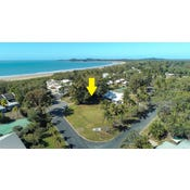 Lot 65 Homestead Bay Avenue cnr Griffin Ave, Bucasia, Qld 4750