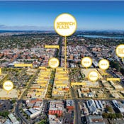 Retail Suites 1B-17, 1-15 Bridge Mall Norwich Plaza, Ballarat Central, Vic 3350