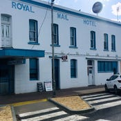 Royal Mail Hotel, 144 Scott Street, Warracknabeal, Vic 3393