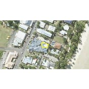SHOP 10, 41-43 Porter Promenade, Mission Beach, Qld 4852
