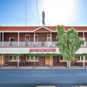 Capt. Sturt Hotel, 41-49 Adams Street, Wentworth, NSW 2648