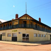 Morawa Motor Hotel , 131 Solomon Street, Morawa, WA 6623