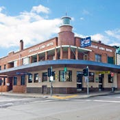 Australian Arms Hotel, 351 High Street, Penrith, NSW 2750