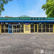 92 Napier Street, Maryborough, Vic 3465