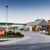 PUMA Energy Loganlea Travel Centre, 34  Station Road, Loganlea, Qld 4131