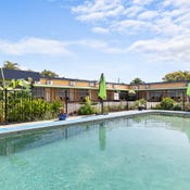 Arkana Motel, 46 Ferry Street, Maryborough, Qld 4650