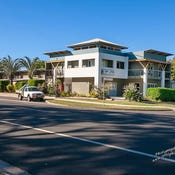 Sandcastles Motel , 1 Graham Colyer Drive, Agnes Water, Qld 4677