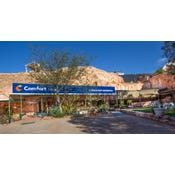 Coober Pedy, address available on request