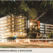 Springfield Specialist Suites, 2 Wellness Way,, Springfield, Qld 4300