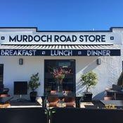 MURDOCH RD STORE - LICENSED CAFE, 106 Murdoch Road, Wangaratta, Vic 3677