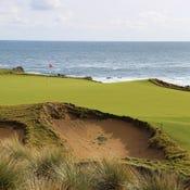 Ocean Dunes Golf Course, King Island, 365 North Road, Loorana, Tas 7256