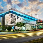 Indooroopilly Shopping Centre, 322 Moggill Road, Indooroopilly, Qld 4068