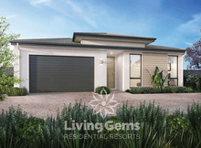 Sapphire Living Gems Caboolture 176 Torrens Rd, Caboolture South