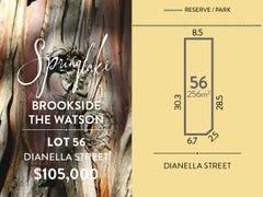 Lot 56, Dianella Street, Mount Barker