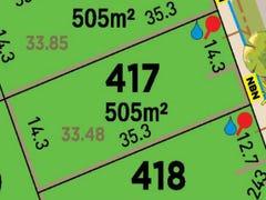 Lot 417, St. James Drive, Baldivis