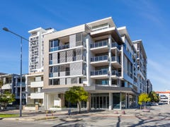 QI N101/8 Moreau Pde, East Perth