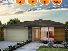 Lot 98,161  Grices Road - Kooyong 211 from Burbank Homes, Clyde North