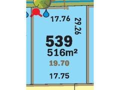 Lot 539, Ashton Way, Baldivis