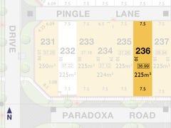 Lot 236, Paradoxa Road, Hammond Park