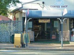 """"""" Hotchoc Coffee Shop """", Taroom, Qld 4420"""