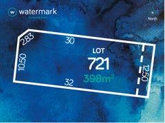 Lot 721, Trent Crescent, Armstrong Creek