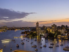 401/88 Alfred Street, Milsons Point, NSW 2061